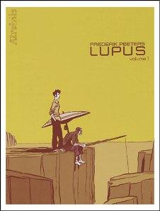 Frederik Peeters - Lupus - 2003
